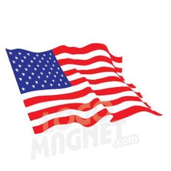 american flag logo magnet rh logomagnet com american flag logos images american flag logo images