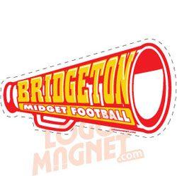 BRIDGETON-MIDGET-MEGAPHONE