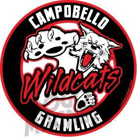 CAMPOBELLO-GRAMLING-WILDCATS