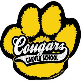 carver cougars