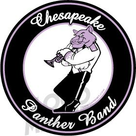 CHESAPEAKE-BAND-BOOSTERS-PANTHERS