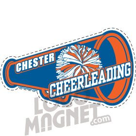 CHESTER-CHEERLEADING