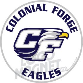 COLONIAL-FORGE-HIGH-SCHOOL-EAGLES