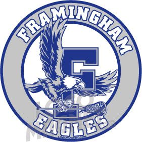 FRAMINGHAM-LACROSSE-EAGLES