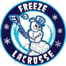 FREEZE-LACROSSE-SNOWMAN