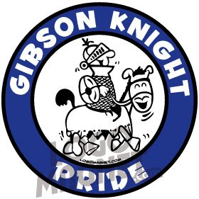 GIBSON-KNIGHT-PRIDE