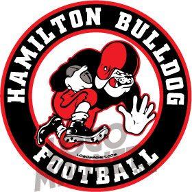 HAMILTON-BULLDOG-FOOTBALL