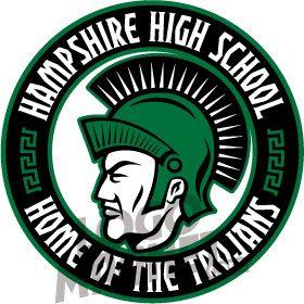 HAMPSHIRE-HIGH-SCHOOL