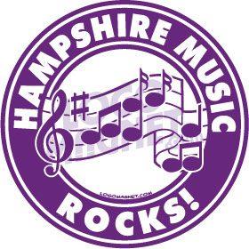 HAMPSHIRE-HS-MUSIC-DEPT