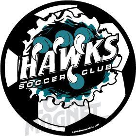 HAWKS-SOCCER-CLUB-CLAW-GRABING-HAWKS-TEARING-THROUGH