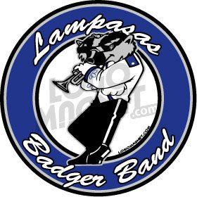 LAMPASAS-HS-BADGER-BAND