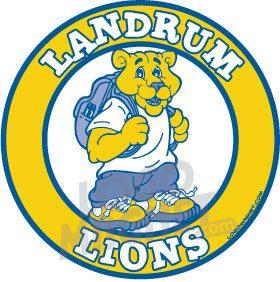LANDRUM-LIONS