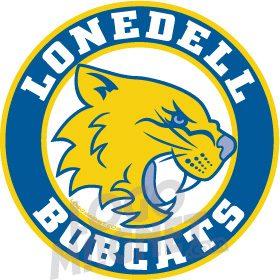 LONEDELL-BOBCATS-BOBCAT