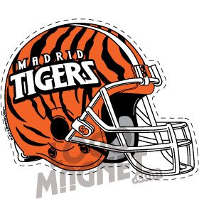 MADRID-TIGERS-HELMET