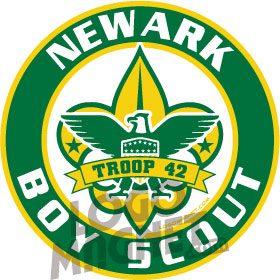 NEWARK-BOY-SCOUT-TROOP