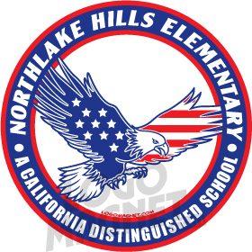 NORTHLAKE-HILL-PTA-AMERICAN-FLAG-EAGLE