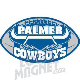 PALMER-COWBOYS-FOOTBALL