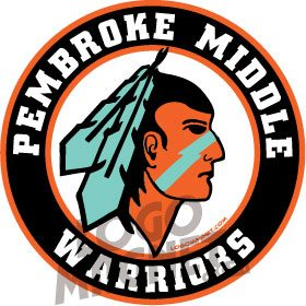 PEMBROKE-MIDDLE-WARRIORS