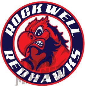ROCKWELL-REDHAWKS
