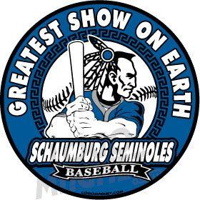 SCHAUMBURG-SEMINOLES