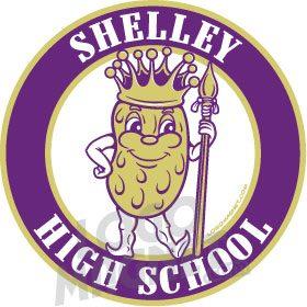 SHELLEY-HIGH-SCHOOL
