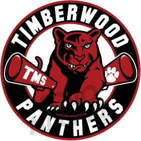 TIMBERWOOD-PANTHERS
