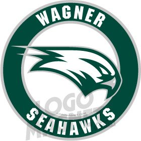 WAGNER-COLLEGE-SEAHAWK
