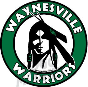 WAYNESVILLE-WARRIORS