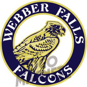 WEBBER-FALLS-FALCONS