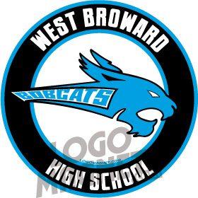 WEST-BROWARD-HS-BOBCATS