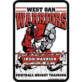 WEST-OAK-IRON-WARRIOR