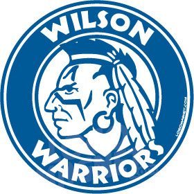 WILSON-WARRIORS