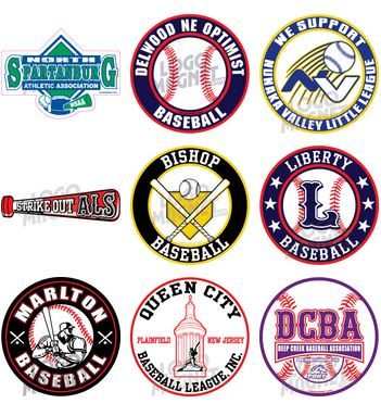Custom Baseball Car Magnets LogoMagnetcom - Custom volleyball car magnets