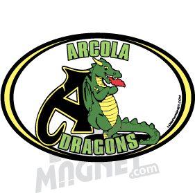 ARCOLA-DRAGON-DRAGONS