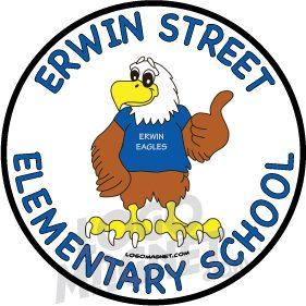 ERWIN-STREET-ELEMENTARY-SCHOOL-EAGLE