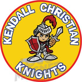 KENDALL-CHRISTIAN-KNIGHTS