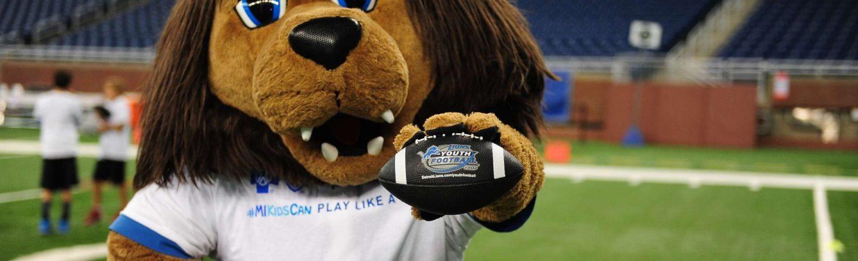 9e7ef1eb6 Lions Mascot Custom Car Magnets